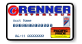 rennercard